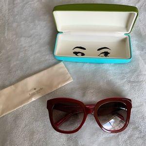 Kate Spade Sunglasses Amberly/S 0W75 B1 54 20